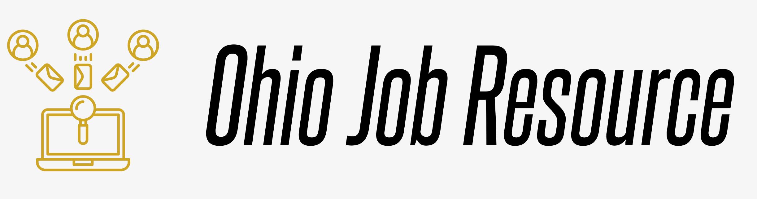 Job Resource in Ohio
